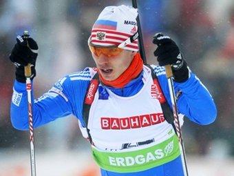 Евгений Устюгов. Фото ©AFP