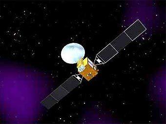 Один из спутников китайской навигационной системы Beidou. Изображение с сайта globalsecurity.org