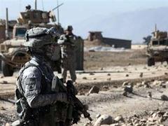 В боях на улицах Кабула погибли три человека