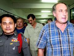 Пилоты задержанного Ил-76 избежали смертной казни