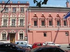 Литературный музей останется в Москве