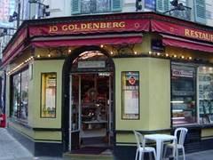 Старейший кошерный ресторан Парижа стал магазином одежды