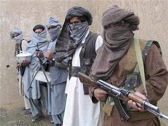 Для афганцев коррупция оказалась страшнее талибов