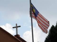 В Малайзии задержаны подозреваемые в поджоге христианских храмов