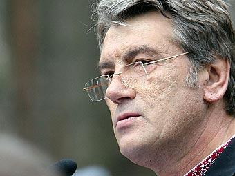 Ющенко прокомментировал свое поражение на выборах