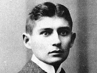 Двух сестер заподозрили в незаконном завладении архивом Кафки