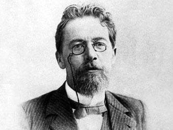В честь Чехова назвали литературную премию
