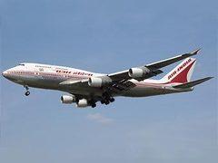 Индийскую авиакомпанию предупредили о готовящемся теракте