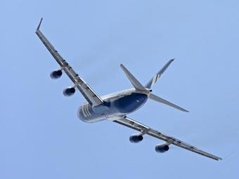 2009年俄罗斯共生产14架民用飞机