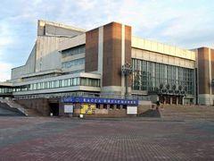 В Красноярской филармонии установили цифровой орган