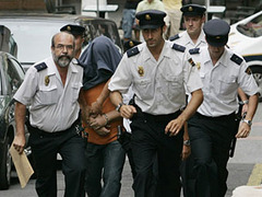 В Испании начался суд над российским шпионом