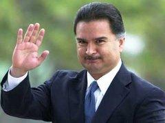 Гватемала решила арестовать бывшего президента по запросу США