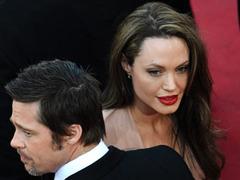 Британские СМИ узнали о разрыве Джоли и Питта