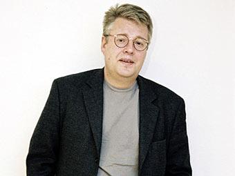 Стиг Ларссон. Фото с сайта laislatuerta.org