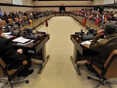 Совет Россия-НАТО одобрил рамочный договор о военном сотрудничестве