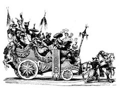 В Риме возродят карнавал