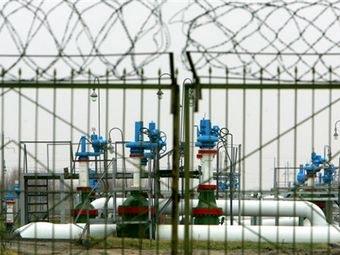 Насосная станция на нефтепроводе в Белоруссии. Архивное фото ©AFP