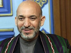 """СБ ООН исключил из """"черного списка"""" пятерых высокопоставленных талибов"""