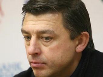 Андрей Хомутов. Фото с официального сайта ХК
