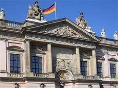 Суд велел оставить Германии изъятую гестапо коллекцию плакатов