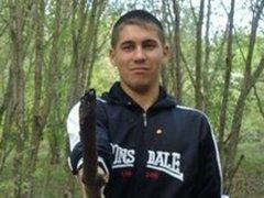Найден подаривший варежки Путину студент из Чебоксар