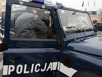 В Польше арестовали 120 любителей детского порно