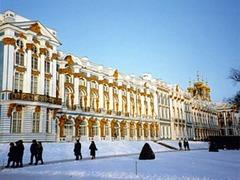 Неизвестный коллекционер вернул столик Екатерины II во дворец