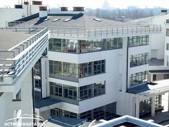 Для тех, кто хочет купить элитную квартиру в Москве, недвижимость...