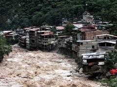 Из Мачу-Пикчу эвакуировали 3500 туристов