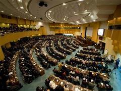 Председателем Африканского союза назначен президент Малави