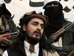 Пакистанское телевидение сообщило о гибели лидера местных талибов
