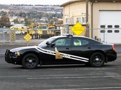 Американец подал на полицию в суд за разрушенные магические чары