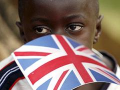 Жители Уганды решили засудить британцев за военные преступления XIX века