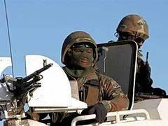 Судан обвинил миротворцев в снабжении повстанцев продуктами