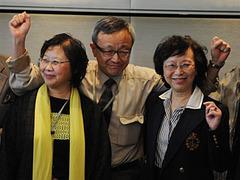 Советнику по фэн-шую не дали завладеть состоянием богатейшей китаянки