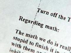 Директора школы уволили за письмо о тупости и лени учеников
