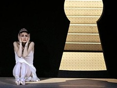 Прима-балерина Большого театра не поедет на гастроли в США из-за травмы
