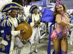 Во время карнавала в Бразилии раздадут 55 миллионов презервативов