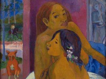 Картину Гогена продадут за 18 миллионов евро