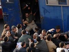 Египетские спецслужбы устроили облаву на лидеров исламистов