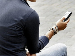 В Китае разрешили SMS-диалоги о сексе
