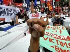 Филиппинский суд обвинил 197 человек в предвыборной резне