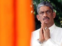 Экс-кандидата в президенты Шри-Ланки ждет военно-полевой суд