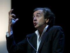 Главный интеллектуал Франции уличен в цитировании вымышленного философа