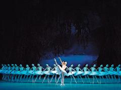 Гастроли балета Мариинского театра застали канадцев врасплох