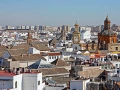 При пожаре в испанском доме престарелых погибли шесть человек