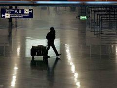 В Греции на сутки отменили все авиарейсы