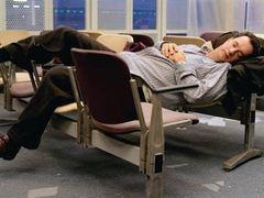 Немец более месяца прожил в бразильском аэропорту
