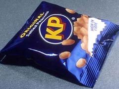 Пятьдесят человек подрались из-за пакетика арахиса
