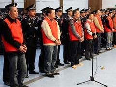 Китай призвал судей реже применять смертную казнь